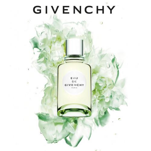 Givenchy Eau de Givenchy 100ml eau de toilette spray