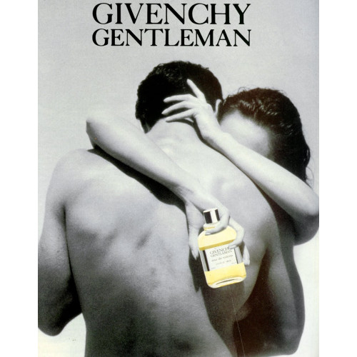 Givenchy Gentleman Set 100ml eau de toilette spray + 75ml Showergel