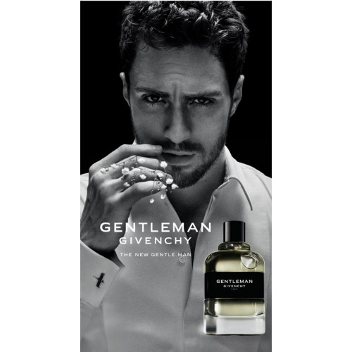 Givenchy Gentleman 150ml Showergel