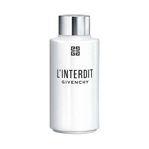 Givenchy L'Interdit 200ml Shower Oil