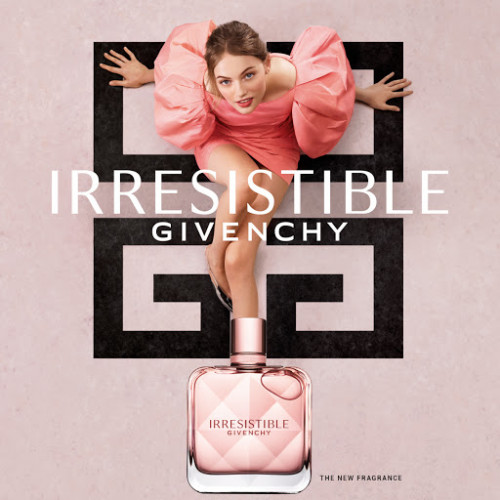 Givenchy Irresistible 200ml Showeroil