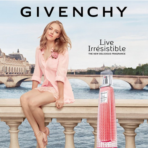 Givenchy Live Irresistible 30ml Eau de parfum spray