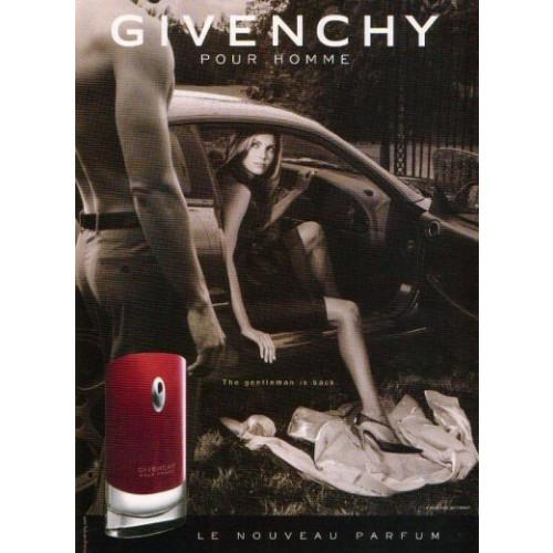Givenchy Pour Homme 100ml eau de toilette spray