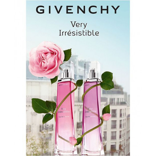 Givenchy Very Irresistible Woman 75ml eau de parfum spray