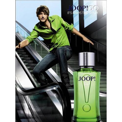 Joop Go 200ml eau de toilette spray