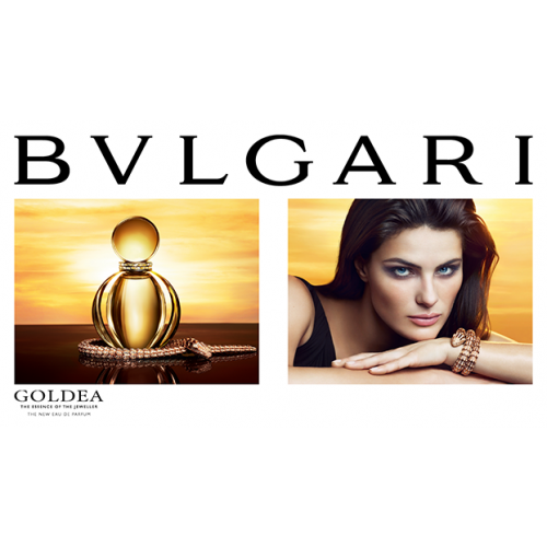 Bvlgari Goldea 200ml Bodymilk