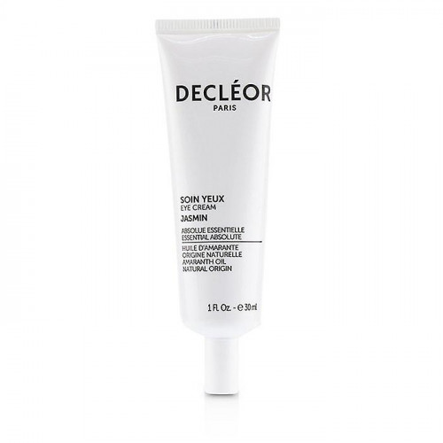 Decleor Green Mandarin Eye Cream Jasmine 30ml Tube