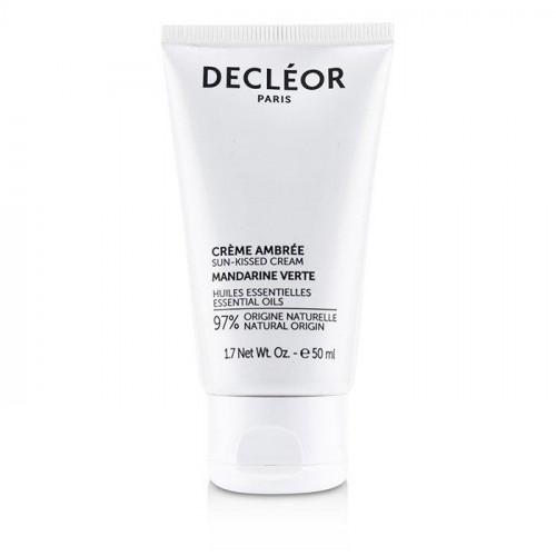 Decleor Green Mandarin Sun-Kissed Cream 50ml Dagcrème (Tube)
