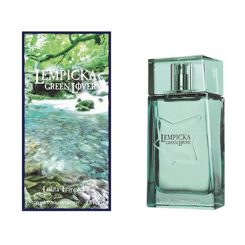 Lolita Lempicka Green Lover 50ml eau de toilette spray