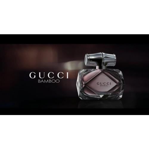 Gucci Bamboo Set 75ml eau de parfum spray + 7,4ml edp