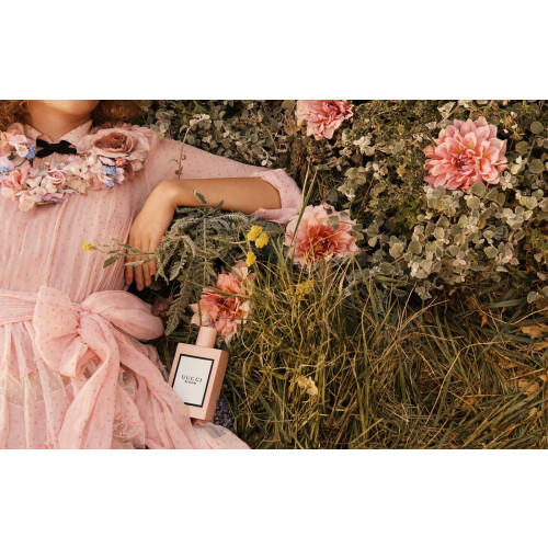Gucci Bloom Set 100ml eau de parfum spray + 7,4ml edp Tasspray