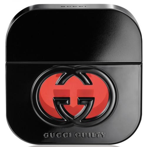 Gucci Guilty Black pour Femme 75ml eau de toilette spray