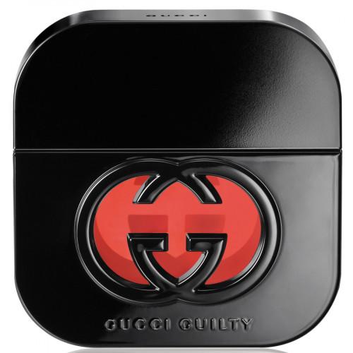 Gucci Guilty Black pour Femme 75ml eau de toilette spray