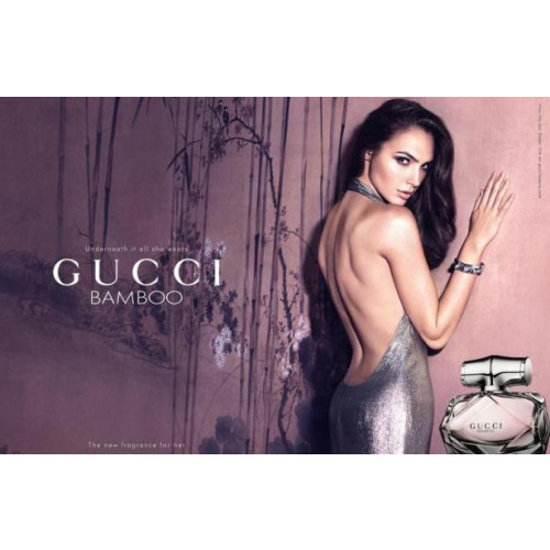 Gucci Bamboo 50ml eau de parfum spray