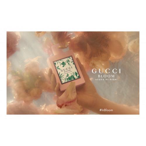 Gucci Bloom Acqua di Fiori  50ml eau de toilette spray