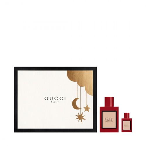 Gucci Bloom Ambrosia Di Fiori Set 50ml eau de parfum spray + 5 ml edp miniatuur