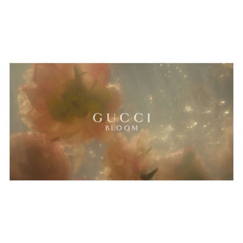 Gucci Bloom Set 50ml eau de parfum spray + 7,4ml Rollerball
