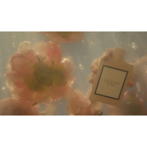 Gucci Bloom Set 50ml eau de parfum spray + 100ml Bodylotion