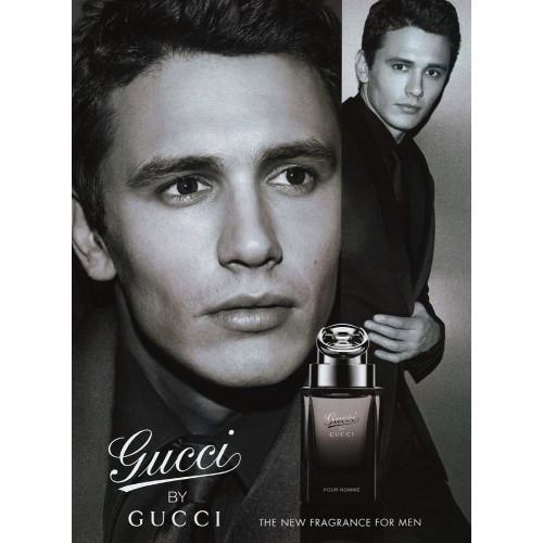 Gucci by Gucci Homme 90ml eau de toilette spray