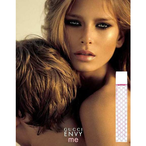 Gucci Envy Me 100ml eau de toilette spray
