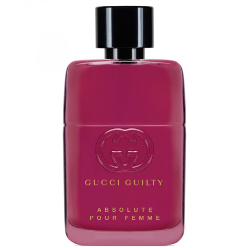 Gucci Guilty Absolute Pour Femme 50ml eau de parfum spray