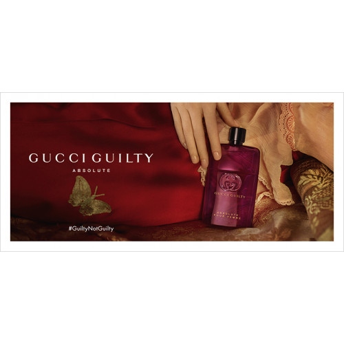 Gucci Guilty Absolute Pour Femme 30ml eau de parfum spray