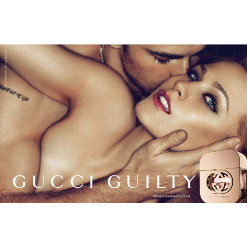 Gucci Guilty 75ml eau de toilette spray