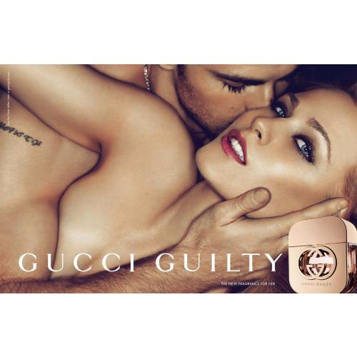 Gucci Guilty Femme 75ml eau de toilette spray Oude Versie!