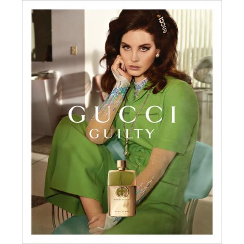 Gucci Guilty Pour Femme 50ml eau de parfum spray