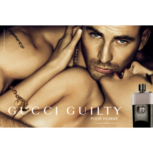 Gucci Guilty Pour homme 90ml eau de toilette spray