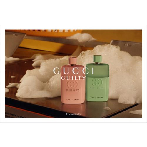 Gucci Guilty Pour homme Love Edition 90ml eau de toilette spray