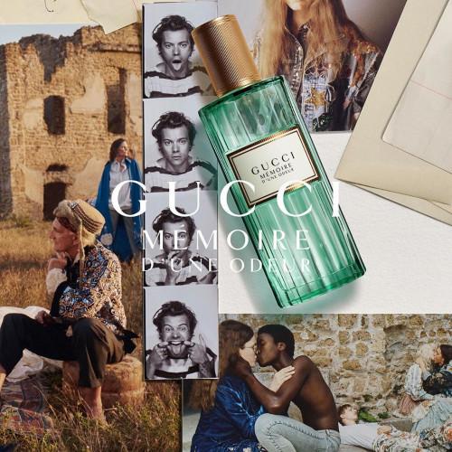 Gucci Mémoire d'Une Odeur 60ml eau de parfum spray