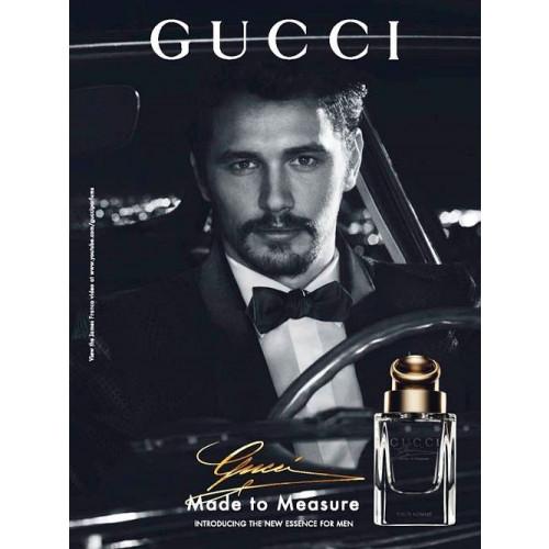 Gucci Made to Measure 90ml Eau de Toilette Spray
