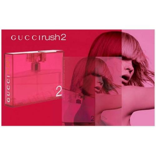Gucci Rush 2 50ml eau de toilette spray
