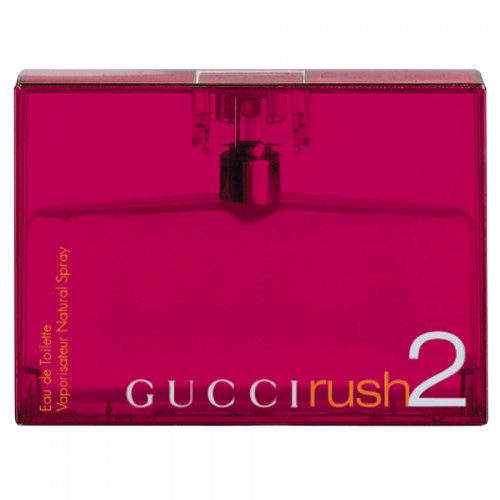 Gucci Rush 2 50ml eau de toilette spray