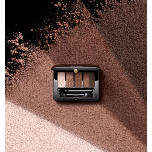 Guerlain Palette 5 Couleurs Oogschaduw 04 l'heure de nuit