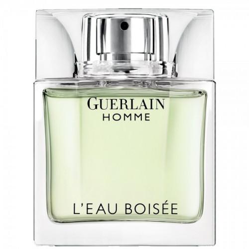 Guerlain Homme L'Eau Boisee 80ml eau de toilette spray