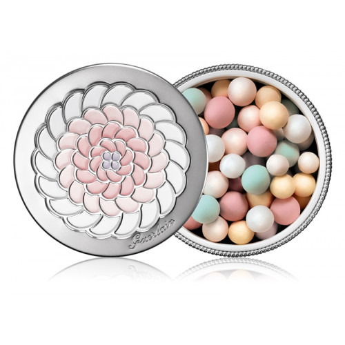 Guerlain Météorites Light Revealing Pearls Of Powder 25gr Poeder 04 doré