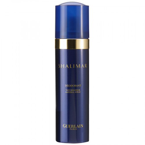 Guerlain Shalimar 100ml deodorant spray