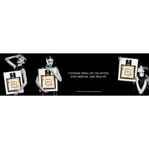 Guerlain L'Homme Ideal 150ml Eau De Toilette Spray