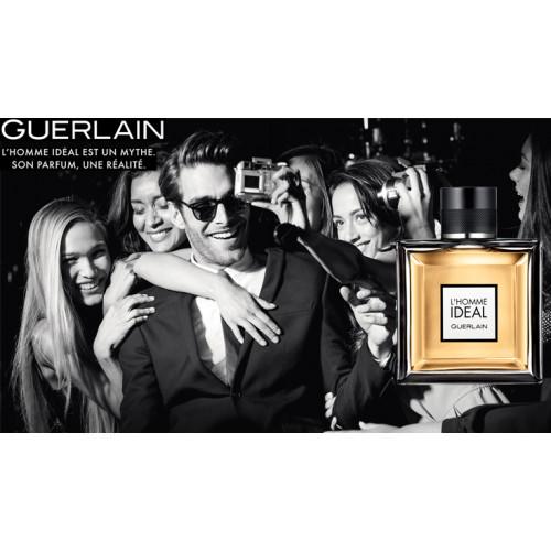 Guerlain L'Homme Ideal 100ml Eau De Toilette Spray
