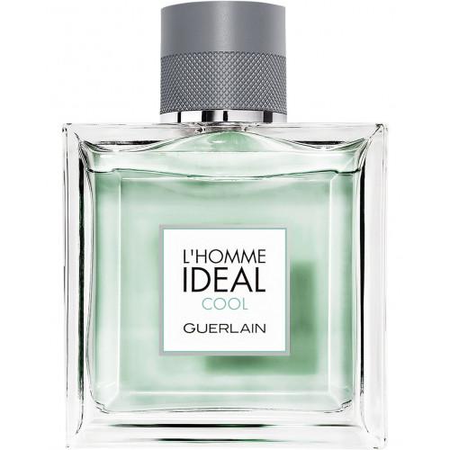 Guerlain L'Homme Ideal Cool 100ml Eau De Toilette Spray