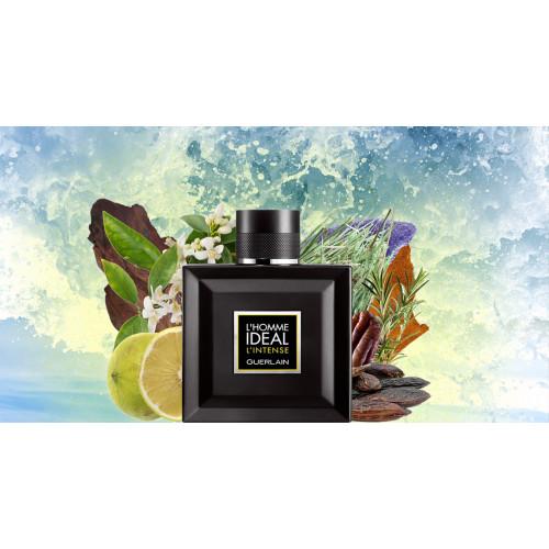 Guerlain L'Homme Ideal L'Intense 50ml Eau De Parfum Spray