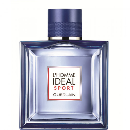 Guerlain L'Homme Ideal 100ml Sport Eau De Toilette Spray