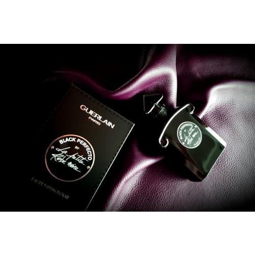 Guerlain La Petite Robe Noire Black Perfecto 100ml eau de parfum spray