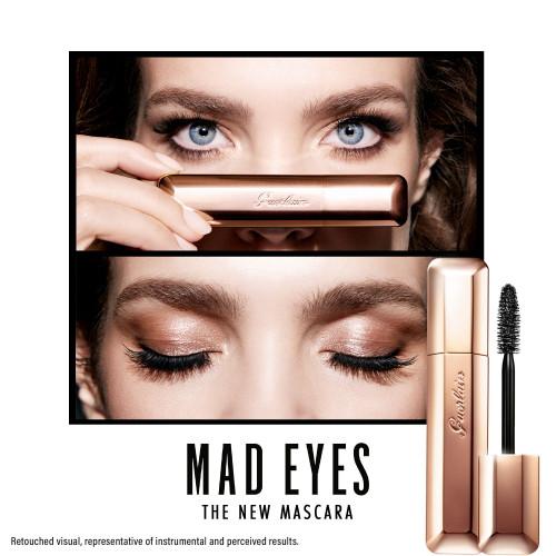 Guerlain Mad Eyes Mascara 01 Madblack 8,5ml