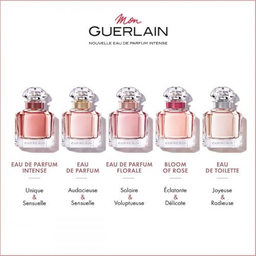 Guerlain Mon Guerlain Intense 30ml eau de parfum spray ...