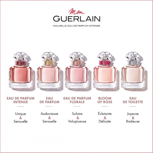Guerlain Mon Guerlain Intense 100ml eau de parfum spray