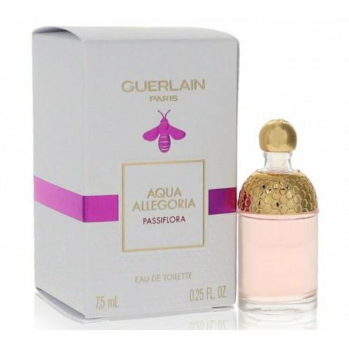 Guerlain Aqua Allegoria Passiflora 7,5ml eau de toilette miniatuur