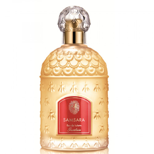 Guerlain Samsara 100ml eau de toilette spray